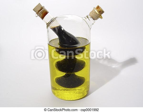Oil and Vinegar - csp0001992