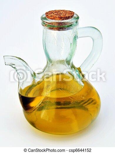 Oil olive - csp6644152