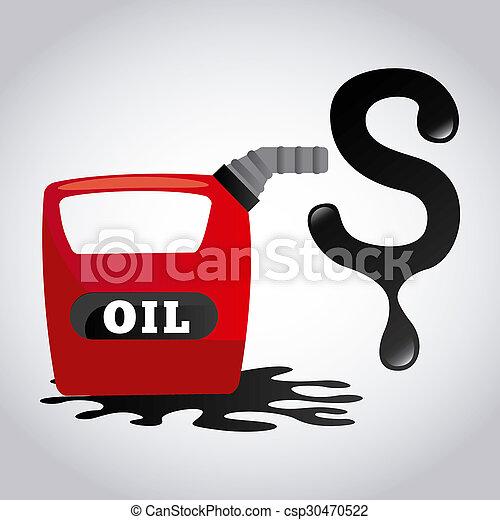 oil prices  - csp30470522