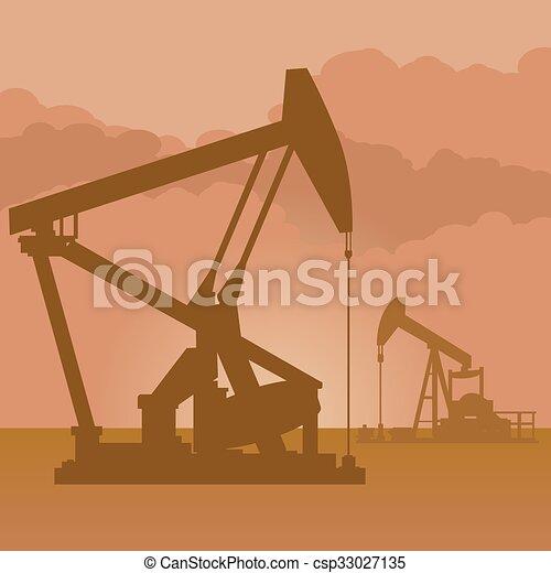 Oil producing pumps - csp33027135