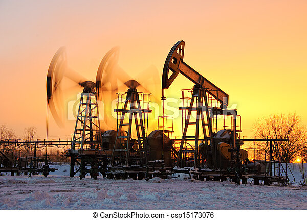 oil pumps - csp15173076