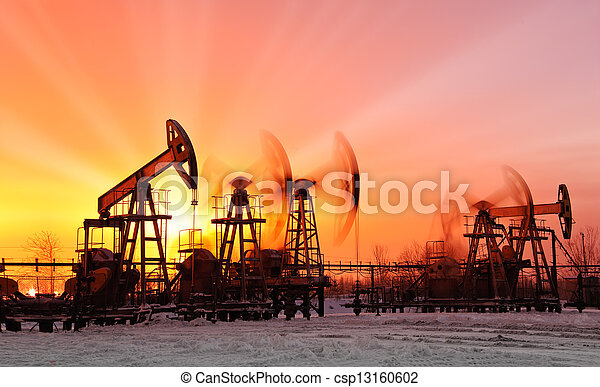 oil pumps - csp13160602
