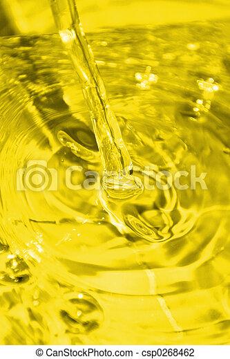Oil - csp0268462