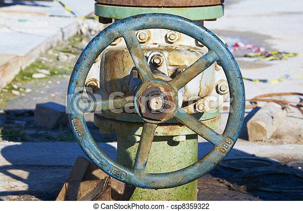 oil valve - csp8359322