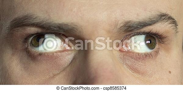 ojos - csp8585374
