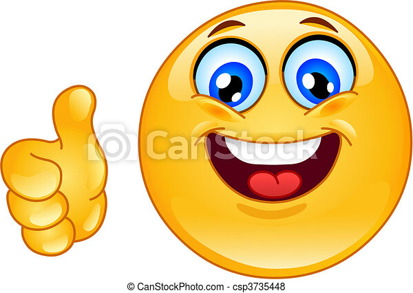 ok emoticon thumb up emoticon vector search clip art rh canstockphoto com clipart ok ko ok clipart png