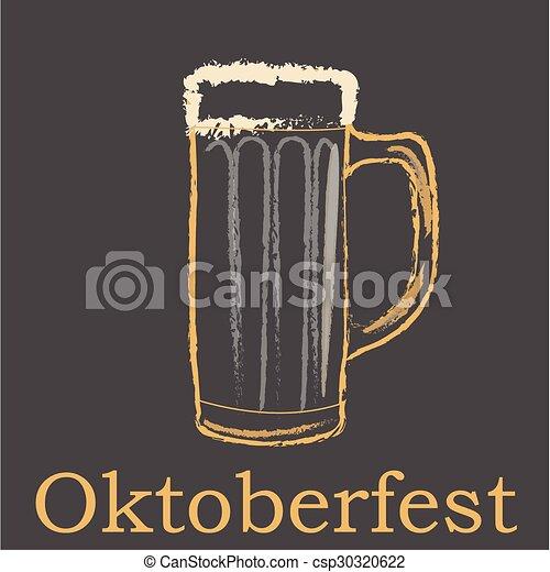 Oktoberfest - csp30320622
