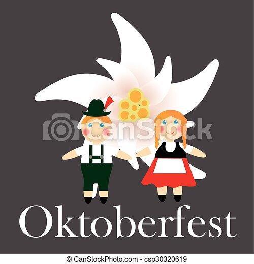 Oktoberfest - csp30320619