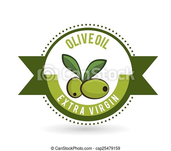 olívaolaj - csp25479159