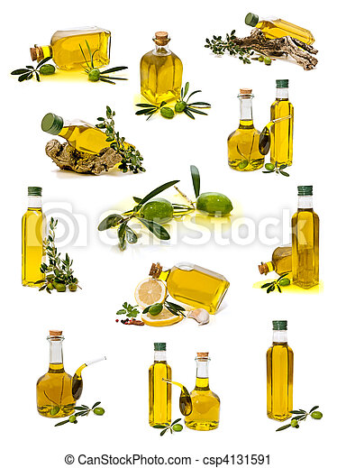olívaolaj, gyűjtés - csp4131591