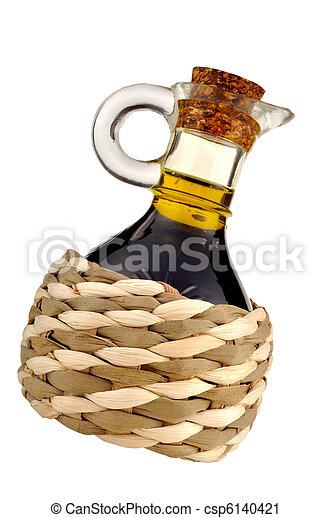 olívaolaj, palack - csp6140421