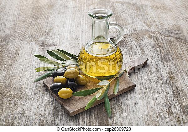 olívaolaj - csp26309720