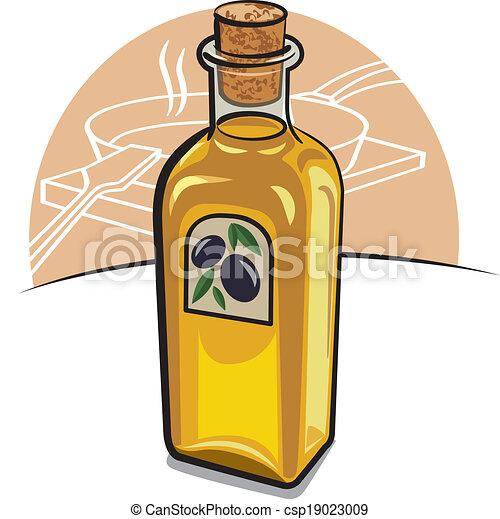 olívaolaj - csp19023009