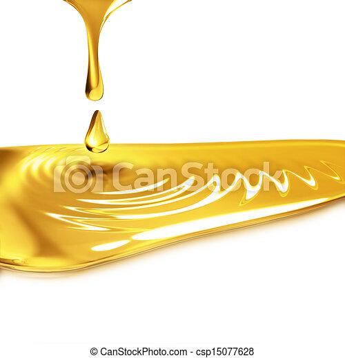olaj, csöpögő - csp15077628