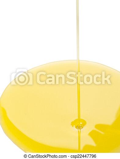 olajbogyó, öntés, olaj - csp22447796
