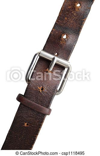 Old Belt - csp1118495