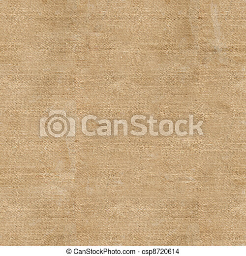 old book in a cloth cover. seamless fabric texture - csp8720614