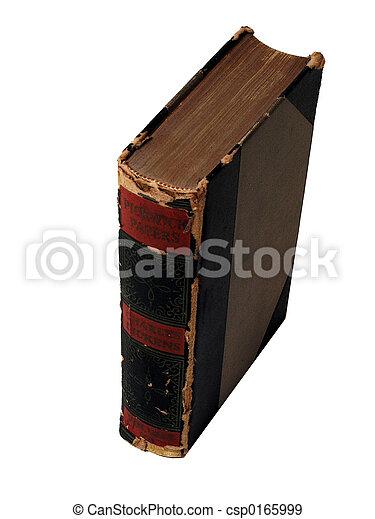 old book - csp0165999