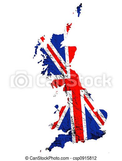 Old Britain - csp0915812