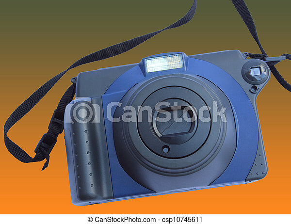 old camera - csp10745611