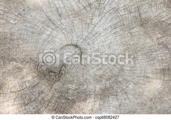 Old cement wall surface texture background - csp68082427