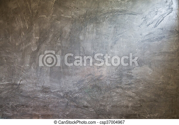 Old cement wall texture - csp37004967