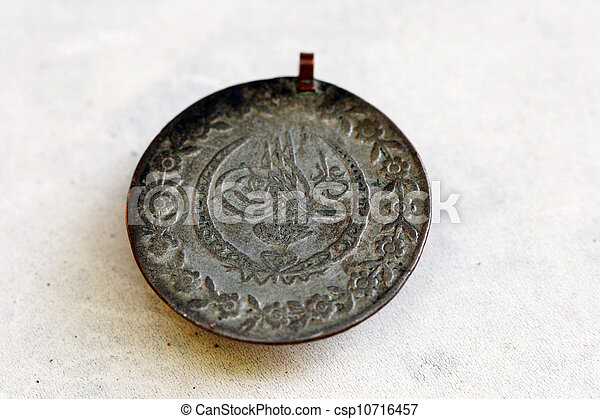 old coins - csp10716457