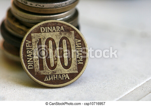 old coins - csp10716957