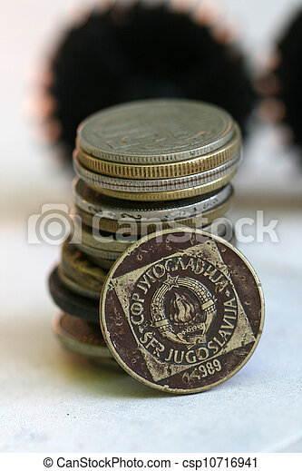 old coins - csp10716941