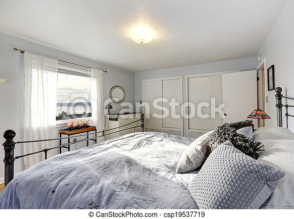 Comps Canstockphoto Com Old Fashioned Bedroom With