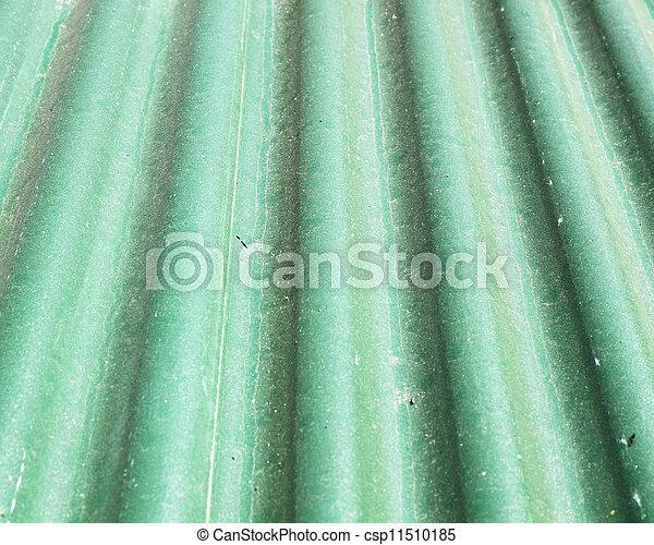 old green metal roof texture csp11510185 - Metal Roof Texture