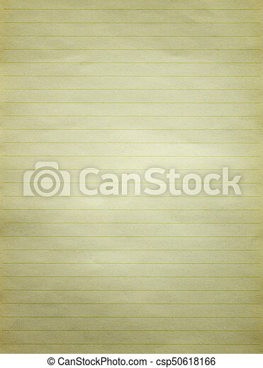 old letter paper texture background