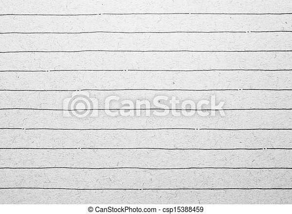 Old lined notebook paper background or textured old lined notebook paper background or textured csp15388459 altavistaventures Image collections