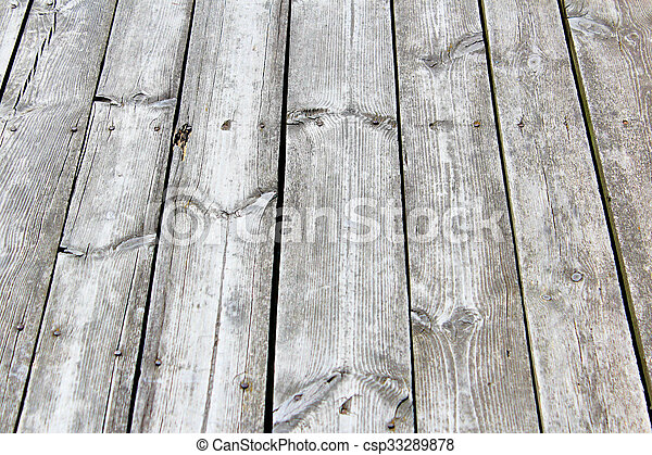 old natural wood textures - csp33289878