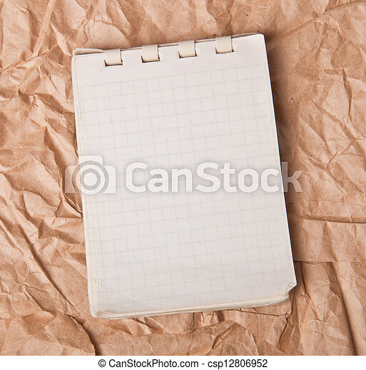 old notebook - csp12806952
