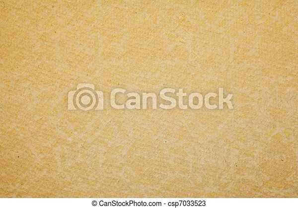 Old paper background - csp7033523