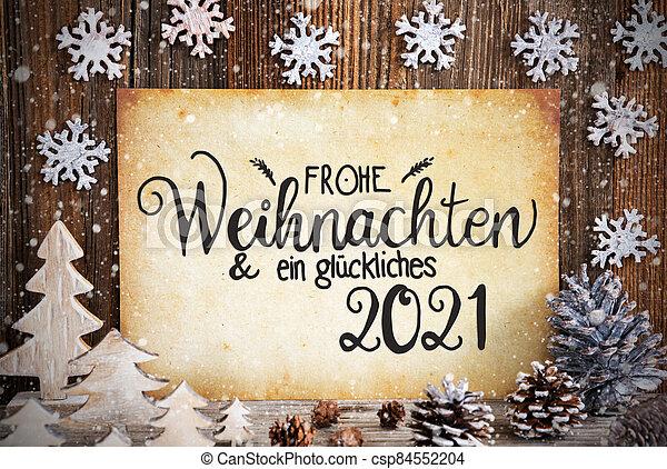 Old Christmas 2021