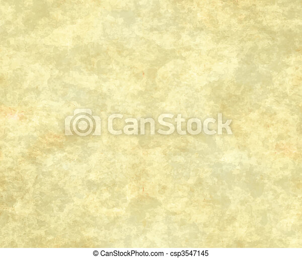 old paper or parchment - csp3547145