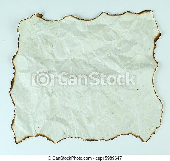 Old paper - csp15989647