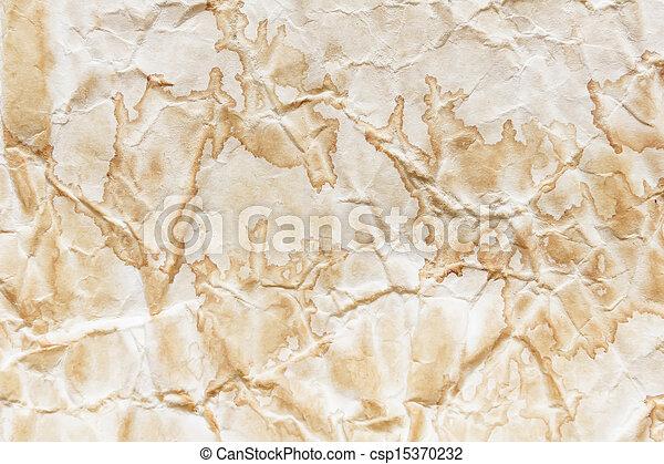 Old paper - csp15370232