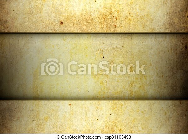 Old paper template background. Old paper template, background.