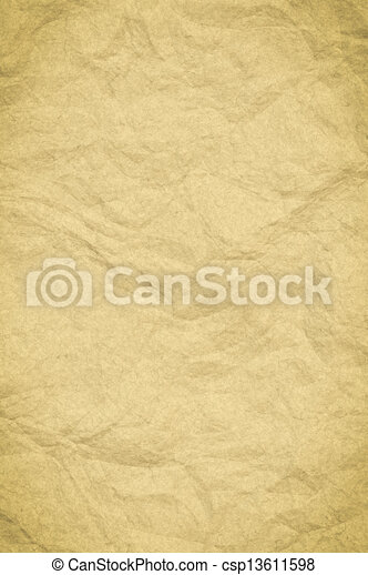 Old paper template texture. Old paper template background or texture.