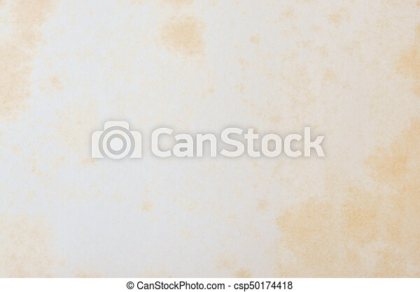 Old paper texture background with space for text - csp50174418