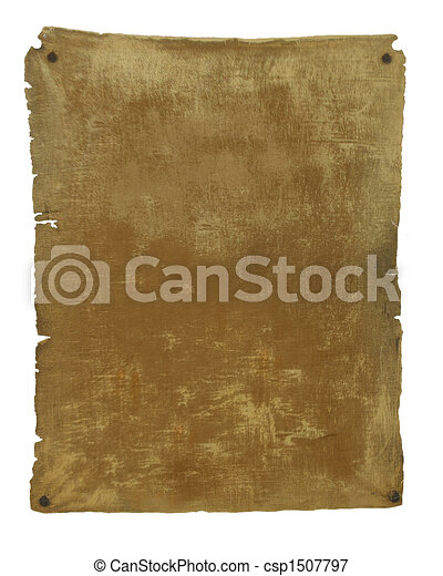 old parchment template background 3d illustration composition of