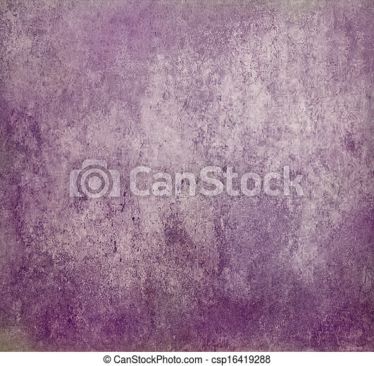 Old pink abstract grunge background - csp16419288