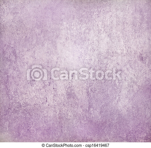 Old pink abstract grunge background - csp16419467