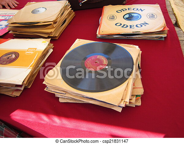 old records - csp21831147