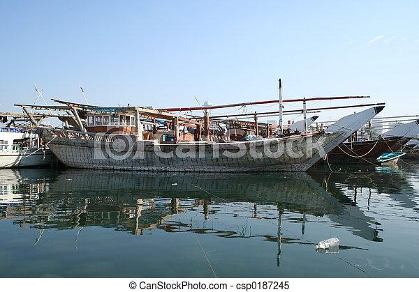 old ship - csp0187245