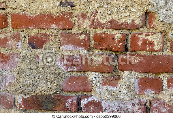 Old stone wall as Background - csp52399066