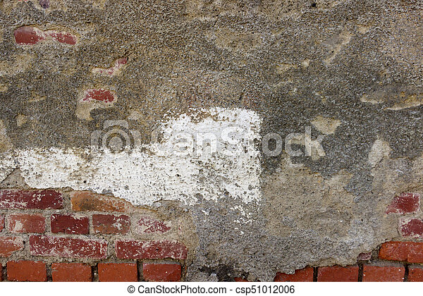 Old stone wall as Background - csp51012006